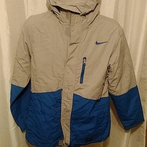Men's Nike raincoat size XL